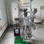 Máquina de llenado de champú de bolsita caliente
