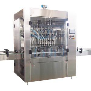 Máquinas automáticas de llenado de pistones 1L-5L