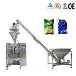 Máquina automática de llenado de polvo químico seco para botellas pequeñas y botellas para mascotas