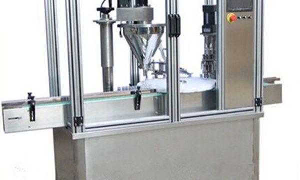 Máquina automática de llenado de polvo Fabricante