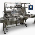 Máquina automática de llenado de botellas de jabón líquido