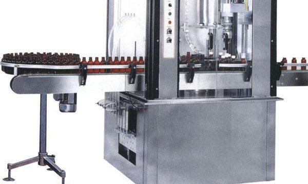 Máquina de llenado de cápsulas de cápsula de alta velocidad