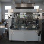 Máquina de llenado de aceite automática de fabricante profesional