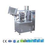 Máquina de rellenar poner crema Fabricantes