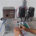 Fabricante de máquina de taponado neumático automático completo