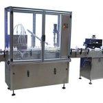 Máquina automática de taponado de tornillos