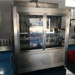 Máquina de llenado de salsas completamente automática de alta calidad