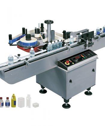 Máquinas de etiquetado