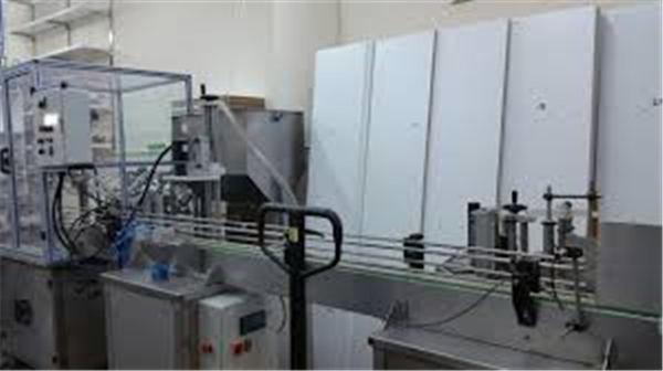 300ml-1000ml Máquina automática de llenado de champú anticaída