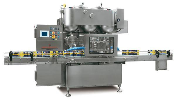 Máquina automática de llenado de crema para el color del cabello