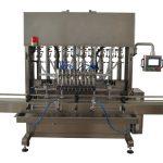 Máquina automática de llenado de aceite de semilla de girasol